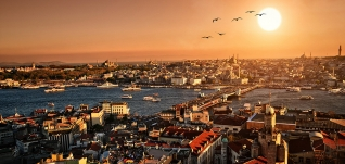 GOLDEN HORN TOUR